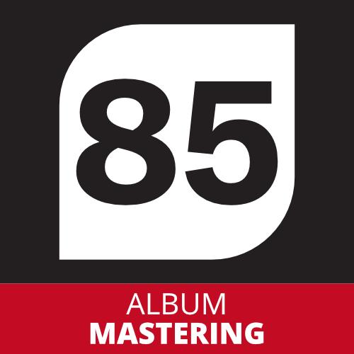 Album Mastering