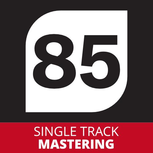 Single Track Mastering